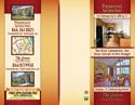 Apartment Tri Fold Brochure Samples